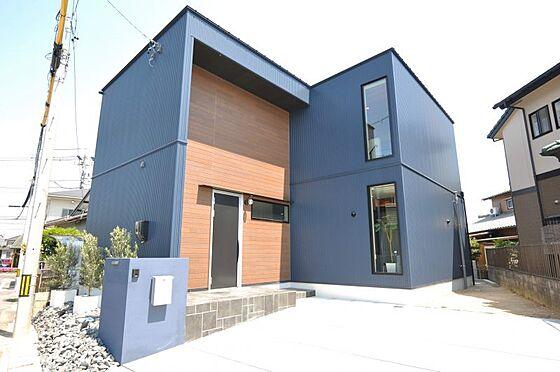 中古一戸建て-豊田市大林町10丁目 〜Asobi創家-モデルハウス〜木のあたたかみに包まれたカフェのようなお家です!