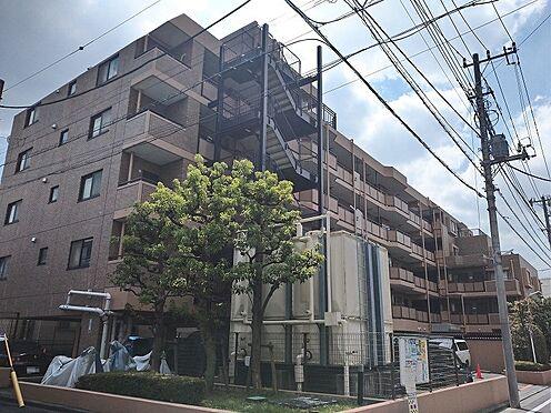 中古マンション-戸田市川岸3丁目 外観