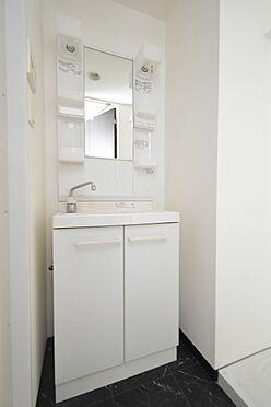 区分マンション-中央区八丁堀2丁目 洗面化粧台