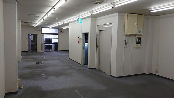 ビル(建物全部)-京都市下京区官社殿町 2階部分