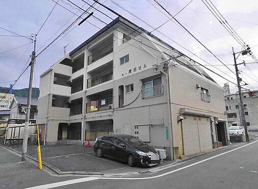 アパート-北九州市小倉北区神岳2丁目 近隣にコンビニ スーパー 郵便局 銀行など揃っており便利な立地です。