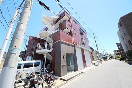 マンション(建物全部)-江戸川区東葛西4丁目 その他