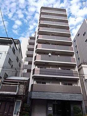 マンション(建物一部)-台東区小島2丁目 外観