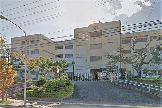 戸建賃貸-仙台市泉区将監13丁目 仙台市立将監西小学校 約650m