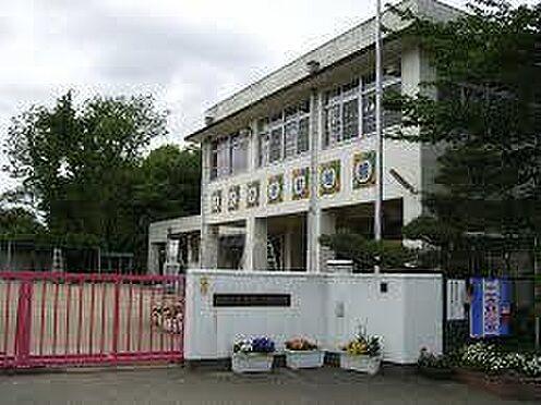 戸建賃貸-橿原市膳夫町 香久山幼稚園 徒歩 約8分(約600m)