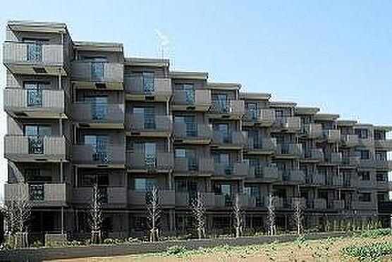 マンション(建物一部)-川崎市中原区上小田中4丁目 外観