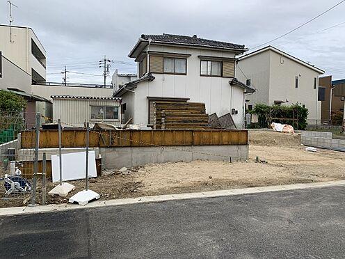 新築一戸建て-豊田市上挙母2丁目 LDKは広々約15帖!明るい日差しが差し込むお部屋で、ぜひ寛いでください。