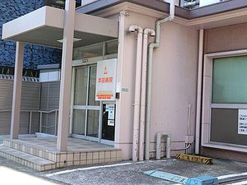 アパート-目黒区中根1丁目 本田病院