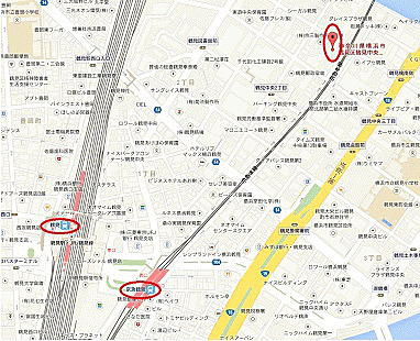 中古マンション-横浜市鶴見区鶴見中央2丁目 その他