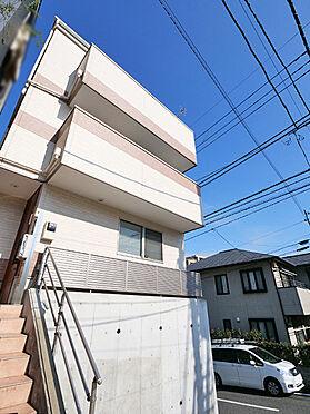店舗・事務所・その他-大田区中馬込1丁目 外観