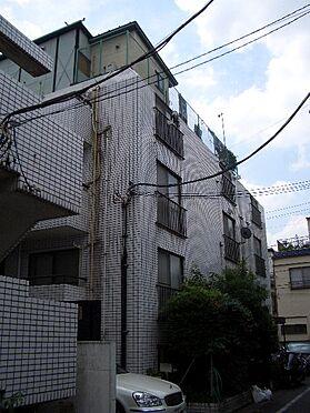 マンション(建物一部)-豊島区長崎5丁目 外観