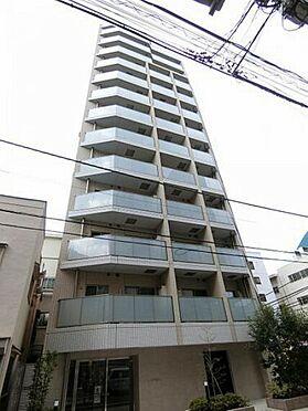 区分マンション-台東区浅草橋5丁目 外観