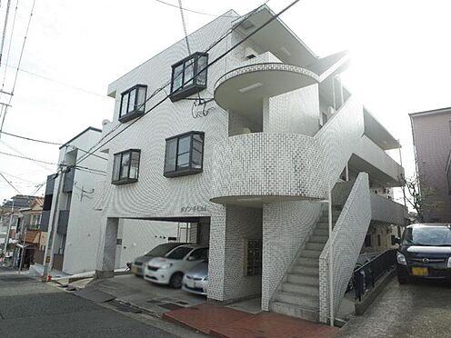 マンション(建物全部)-神戸市兵庫区神田町 外観