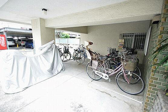 中古マンション-武蔵野市中町3丁目 設備