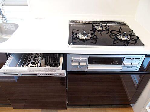 中古マンション-日野市豊田2丁目 嬉しい食器洗浄機付