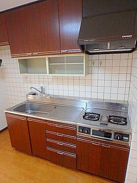 マンション(建物一部)-仙台市青葉区春日町 キッチン