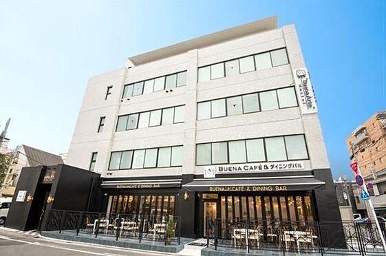 ホテル-墨田区横網2丁目 外観