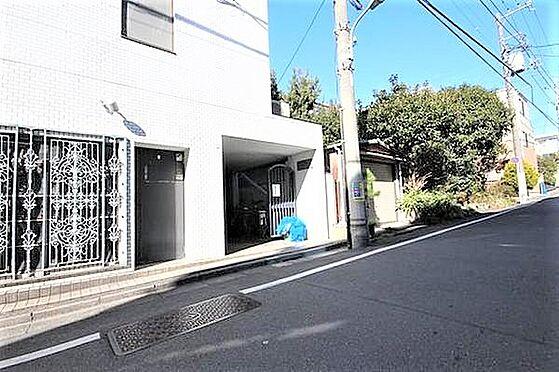 マンション(建物一部)-大田区東雪谷2丁目 外観