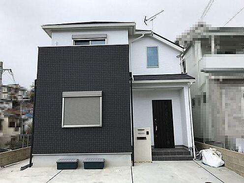 中古一戸建て-神戸市垂水区千鳥が丘2丁目 外観