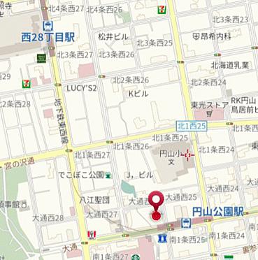 区分マンション-札幌市中央区大通西26丁目 その他
