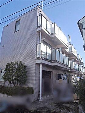 マンション(建物一部)-世田谷区桜2丁目 外観