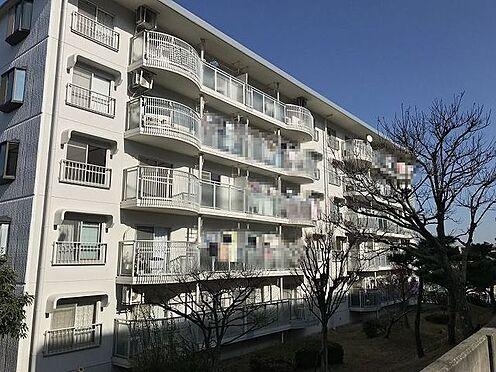 中古マンション-神戸市須磨区横尾5丁目 外観