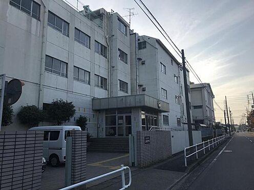 戸建賃貸-名古屋市西区清里町 山田東中学校 徒歩約13分