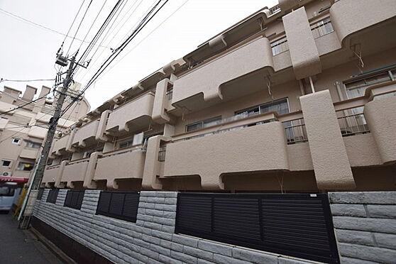 中古マンション-豊島区上池袋3丁目 外観