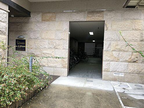 マンション(建物一部)-大阪市中央区南船場1丁目 エントランス