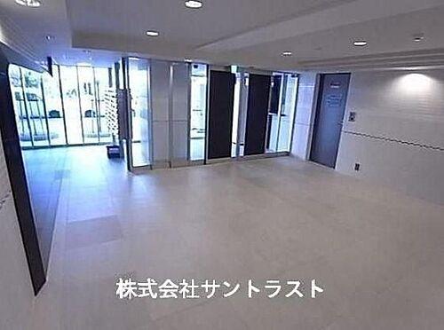 マンション(建物一部)-神戸市兵庫区塚本通2丁目 間取り