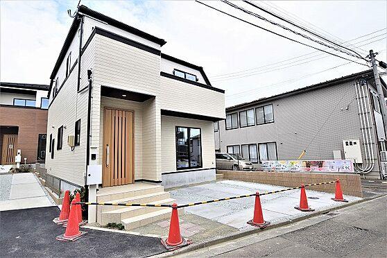 新築一戸建て-仙台市青葉区子平町 外観
