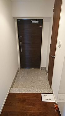 中古マンション-江東区東雲1丁目 玄関