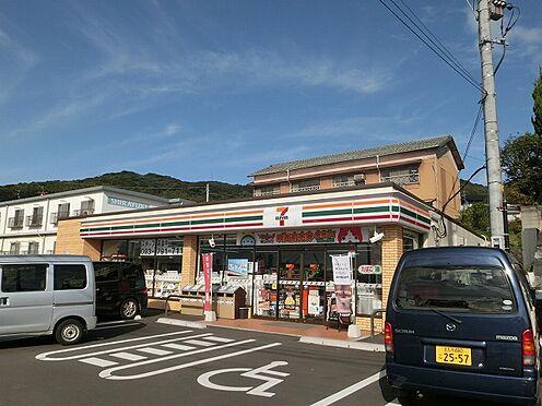 アパート-北九州市若松区用勺町 セブンイレブン若松今光店(370m)