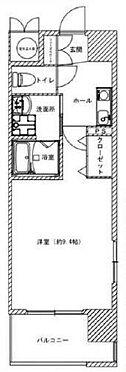 マンション(建物一部)-大阪市住吉区我孫子東1丁目 ひとり暮らしにぴったりの1K