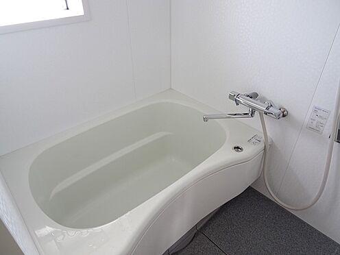 区分マンション-八王子市松が谷 浴室(平成30年撮影)