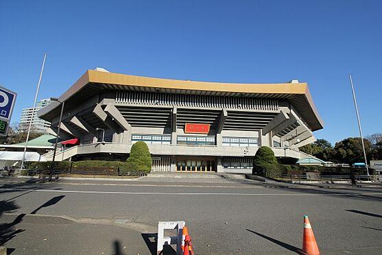 マンション(建物一部)-千代田区九段南2丁目 武道館も徒歩数分です