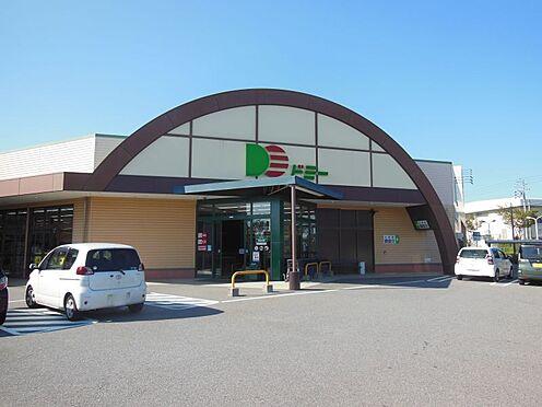 土地-西尾市吉良町上横須賀的場 ドミー吉良店 約940m(徒歩約12分)