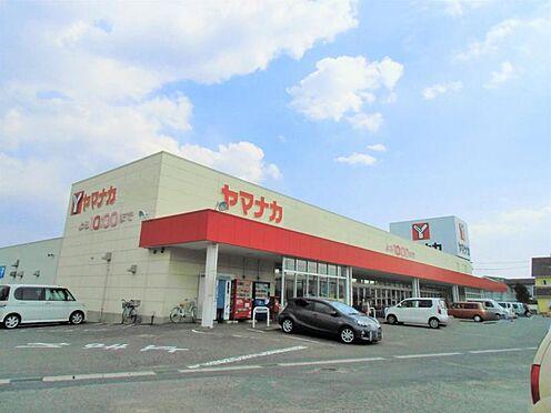 新築一戸建て-知多市にしの台1丁目 ヤマナカ知多店 589m 徒歩約8分