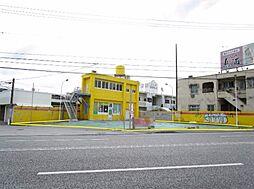 沖縄市池原売土地(120坪)
