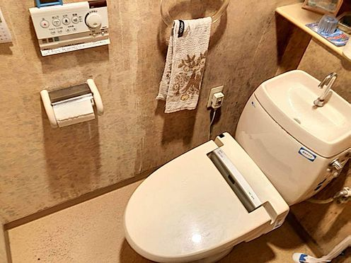 区分マンション-岡崎市戸崎町字藤狭 家族みんなが使う、ホッと落ち着く空間です。清潔に使いたいですね♪