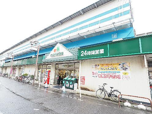 中古マンション-市川市湊新田1丁目 マルエツ 行徳駅前店(217m)