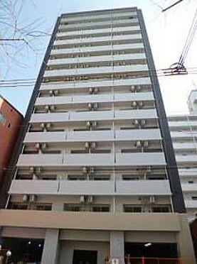 マンション(建物一部)-大阪市浪速区桜川2丁目 人気のになばエリアの物件です