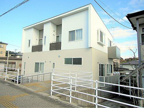 アパート-仙台市青葉区桜ケ丘3丁目 外観