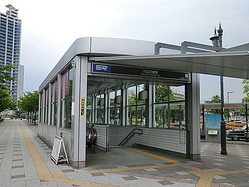 アパート-川口市青木1丁目 川口元郷駅