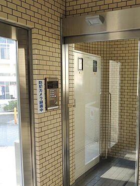 マンション(建物一部)-横浜市磯子区杉田4丁目 エントランス