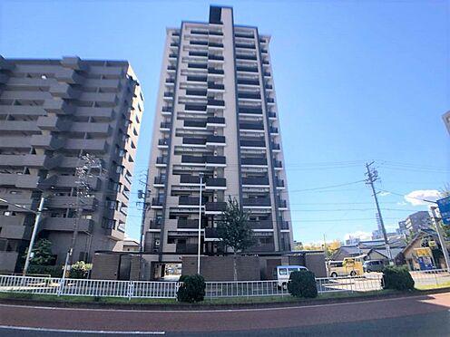 区分マンション-名古屋市東区白壁4丁目 2017年築の築浅マンション