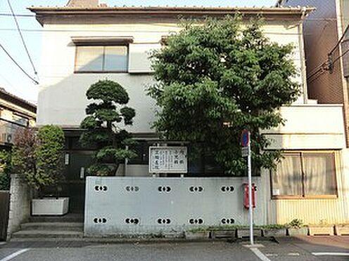 アパート-文京区千石4丁目 周辺環境:三輪医院
