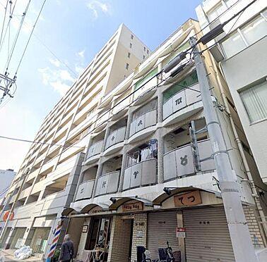 マンション(建物一部)-神戸市中央区布引町2丁目 その他