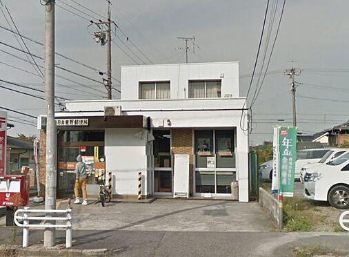 土地-春日井市東野町3丁目 春日井東野郵便局まで約310m 徒歩約4分