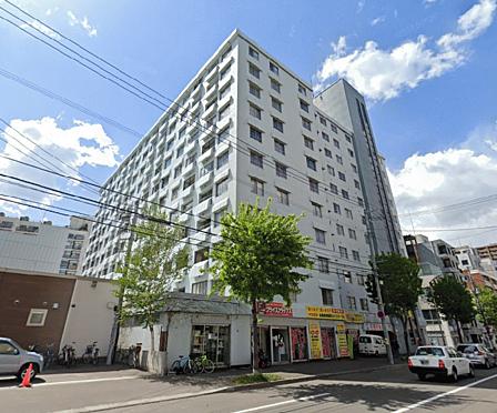 マンション(建物一部)-札幌市中央区南6丁目 外観